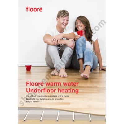 Floore padlófűtés